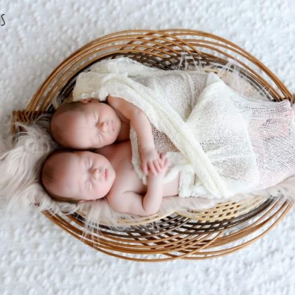 geboorte mand
