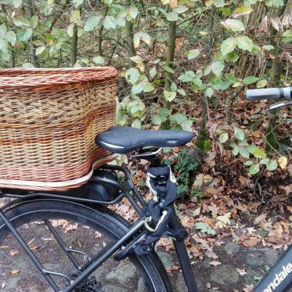fietsmanden