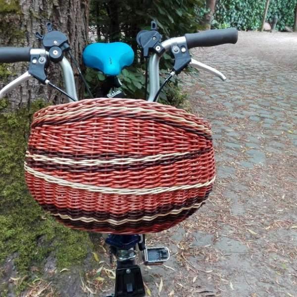 fietsmand