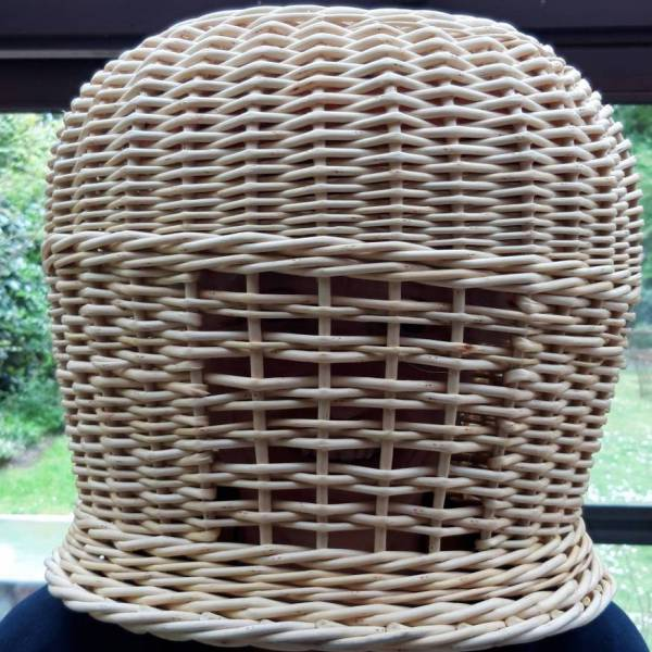 Komusō tengai hat
